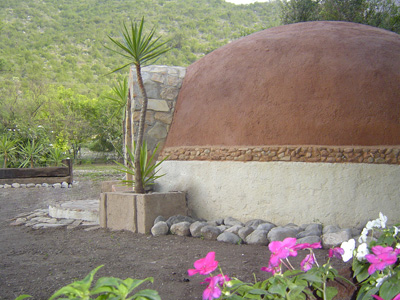 Temazcal + massage + wellness